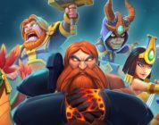SMITE Rivals: nuovo gioco di carte con divinità