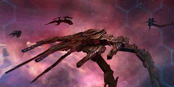 Space Wars: anteprima del nuovo gioco MMO di strategia spaziale