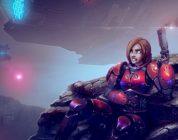 Starfall Tactics: nuovo MMORTS con navi spaziali