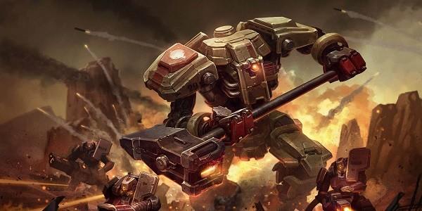 Supernova: nuovo RTS/MOBA targato Bandai Namco