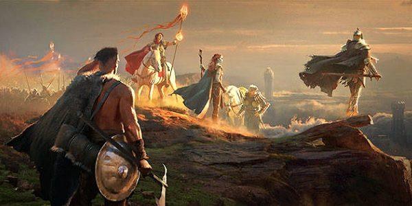 The Elder Scrolls Legends: nuovo gioco di carte free to play
