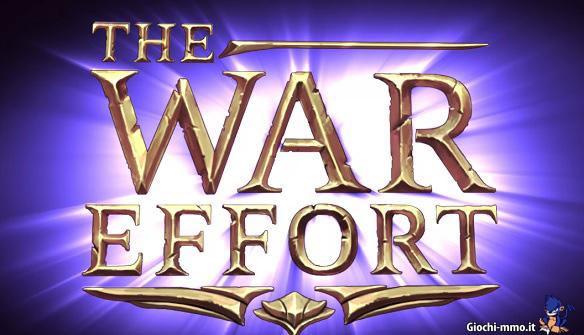 The War Effort HoN