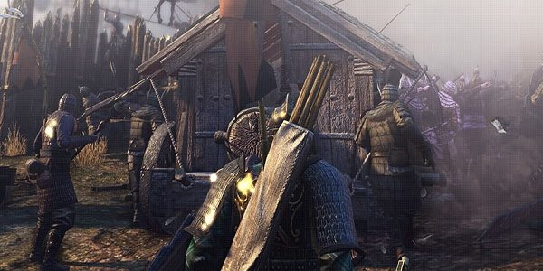 Tiger Knight Empire War: nuovo MMORTS medievale free to play