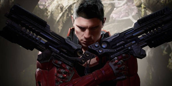 Paragon: anteprima del nuovo MOBA (Early Access)