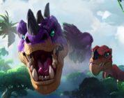 Hearthstone: nuove carte con l'espansione Un'Goro