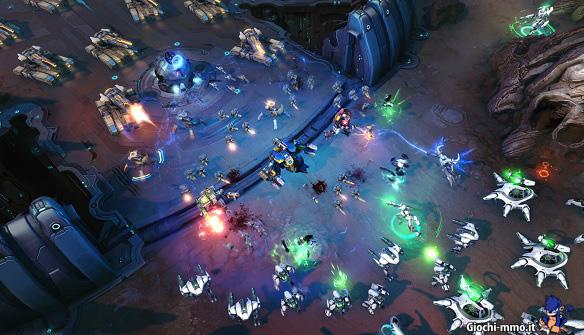 Unità da combattimento Supernova