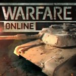 Warfare Online: gioco di guerra e strategia in tempo reale