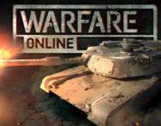 Warfare Online: gioco di guerra e strategia in tempo reale
