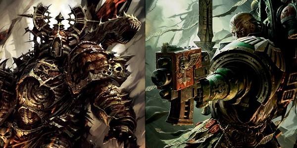 Warhammer 40000: Eternal Crusade sarà un MMO