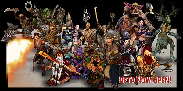 Warhammer Online – Wrath of Heroes: Anteprima della Closed Beta