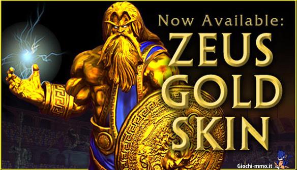 Zeus Gold