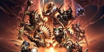 HEX: Shards of Fate verrà distribuito da Gameforge