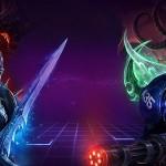 Heroes of the Storm: tutti gli eroi di Blizzard in un MOBA
