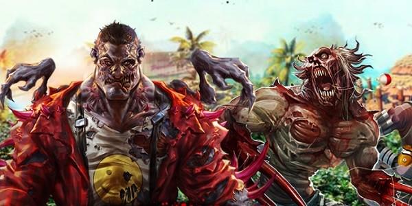"""Dead Island Epidemic: anteprima del nuovo """"MOBA zombie"""""""