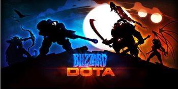 Blizzard DOTA verso il MOBA perfetto