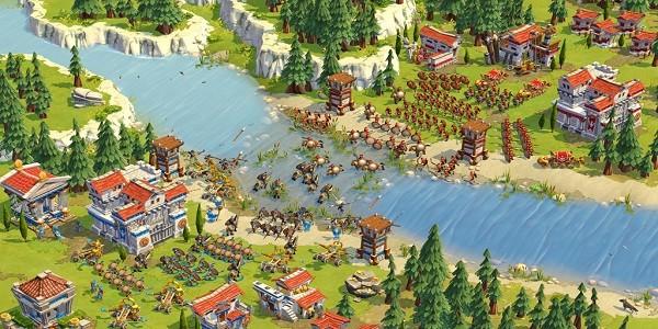 Age of Empire Online: differenze tra utente free e premium