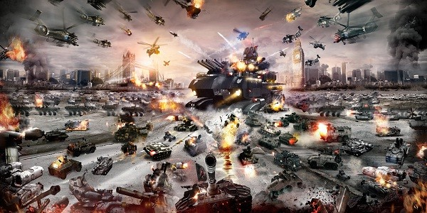 End of Nations: in arrivo il nuovo MMORTS free to play