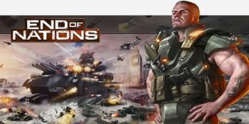 End of Nations: anteprima dello sbalorditivo beta test