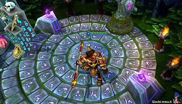 eroe scimmia-League-of-Legends