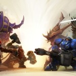 Heroes of the Storm: anteprima generale del nuovo MOBA