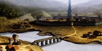 WarCaster: nuovo gioco MMO di strategia in 3D