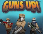 Guns Up!: nuovo mix tra gioco di strategia e tower defense