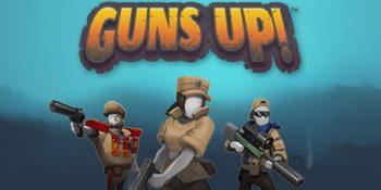 Guns Up!: nuovo mix tra gioco di strategia e tower defense