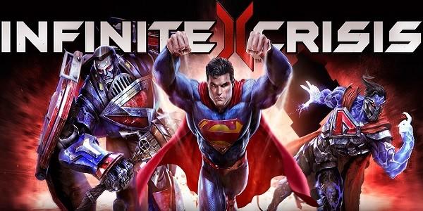 Infinite Crisis: anteprima della closed beta