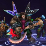 Heroes of the Storm: fasi principali di una partita
