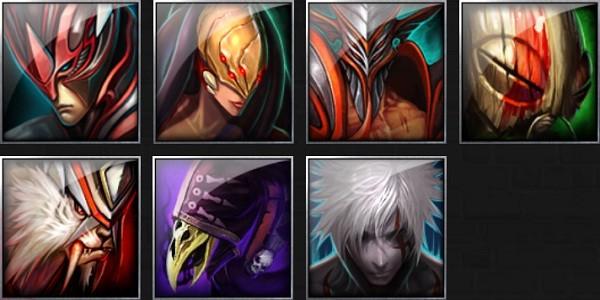 Realm of the Titans: guida ai personaggi Agility (parte 2)