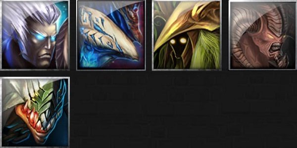 Realm of the Titans: guida ai personaggi giocabili