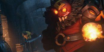 Battlerite: anteprima del nuovo MOBA/brawler in Early Access