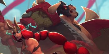 Battlerite: promettente Team Arena Brawler in Early Access