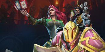 Anteprima di Chronicle: RuneScape Legends