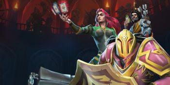 Chronicle: RuneScape Legends disponibile su Steam