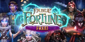 Fable Fortune: annunciato rilascio free to play