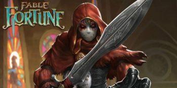 Fable Fortune: nuovo gioco di carte ispirato a Fable