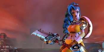 Games of Glory: nuovo action MOBA free to play in open beta