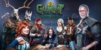 Gwent: nuovo gioco di carte ispirato a The Witcher