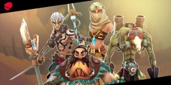 Insidia: nuovo gioco multiplayer PvP a turni