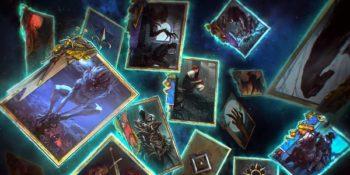 GWENT: introdotte novità e più di 100 nuove carte