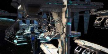 Space Wars: gioco tattico spaziale con combattimenti a turni