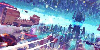 Atlas Reactor: free to play dal 17 gennaio 2017
