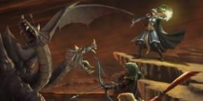 RuneScape: introdotta la nuova capitale Prifddinas