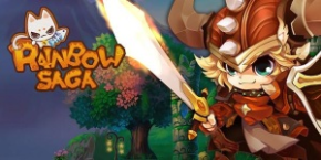 Rainbow Saga: anteprima del nuovo browser game MMORPG