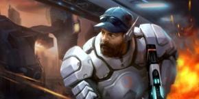 Shards of War: nuovo MOBA sci-fi della Bigpoint
