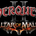 "EverQuest II: nuova espansione ""Altar of Malice"""