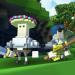 Trove: anteprima del nuovo gioco MMORPG voxel based
