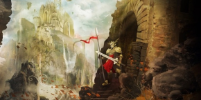 Eminence Xander's Tales: intervista sul nuovo MMO-RPG-TCG