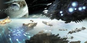 Dreadnought: nuovo gioco di guerra con navi spaziali